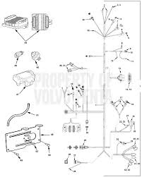 volvo penta wiring diagram alternator wiring diagram simonand