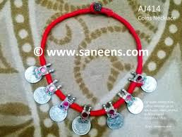 fashion necklace wholesale images Saneens tribal fashion necklaces kuchi jewellery wholesale online jpg