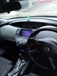 nissan sri lanka automart lk registered used nissan premera qp12 car for sale