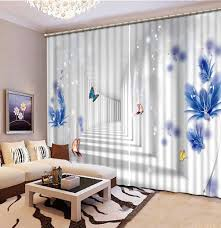 online get cheap custom curtains window treatments aliexpress com