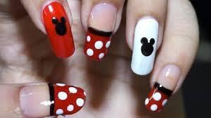 nail art easy christmas nail art designs diy sara drawing all