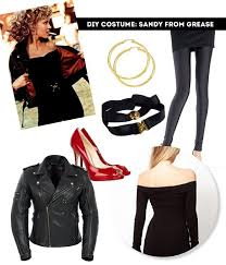 Grease Halloween Costume 25 Grease Costumes Images Grease Costumes