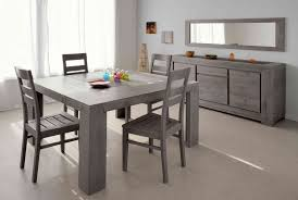 Table salle  manger table basse metal noir