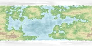 Earth World Map by Equestrian Earth World Map Really Large By Chaoticnote On Deviantart