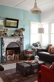vintage livingroom living room exciting vintage living room with suitcase table design