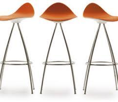 designer bar stools onda swivel bar stool funktionalley contemporary bar stools
