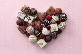 s day chocolates in us chocolate is the favorite s day gift survey finds