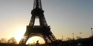 The Eiffel Tower by 7 Tips For Visiting The Eiffel Tower U2022 The Wanderbug