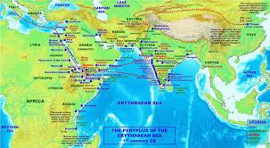 Nuclear Bomb Map Rama Used Atom Bomb Against Atlantis Mohenjo Daro U2013 Ramani U0027s Blog