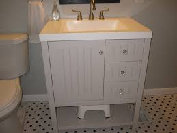 24 Inch Vanity Combo Bathroom Brown Glacier Bay Vanity With Double Sink Vanity And
