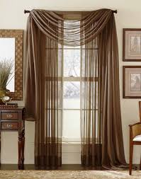 Draperies For French Doors 15 Delightful Sheer Curtain Designs For The Living Room Rilane