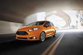 2017 ford fiesta st available now with new color u0026 free driver