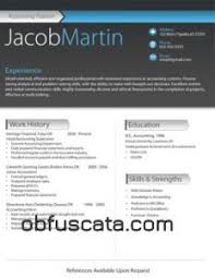 modern resume template free resume template and professional resume