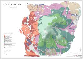 Virginia Winery Map by Quintessential Wines Georges Duboeuf Maps