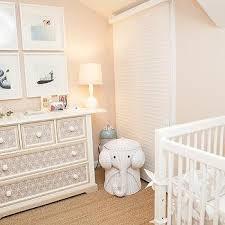 nursery hamper baskets design ideas