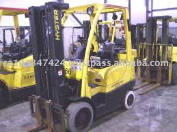 used hyster forklift used hyster forklift suppliers and