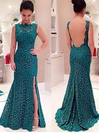 Mermaid Style Prom Dresses Plus Size Mermaid Prom Dresses