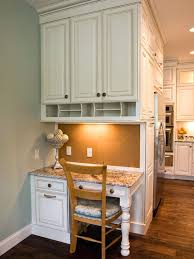 how to make a desk from kitchen cabinets kitchen desk cabinets for the kitchen desk nook either or magnetic