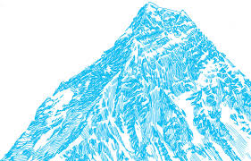 Where Is Mt Everest On A World Map by Scaling Mt Everest A Scroll Up The Icy Path Washington Post