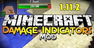 Journey Map Mod Damage Indicators Mod 1 12 2 1 11 2 For Minecraft Mc Mod Net