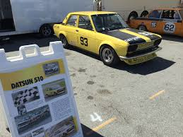 datsun race car z car blog 2017 june 12