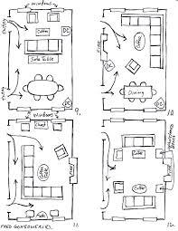 Living Room Furniture Layout Tool Room Furniture Arrangement Ideas