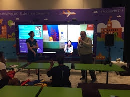 10 great education tools i got to know at iste 2017 u2013 microsoft edu