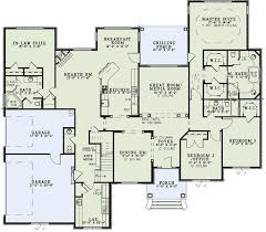 home plans with inlaw suites country style webshoz com
