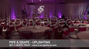 wedding drapery wedding drapery and event draping by iloungedecor