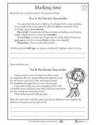 5 great writing worksheets grade 2 contractions greatschools