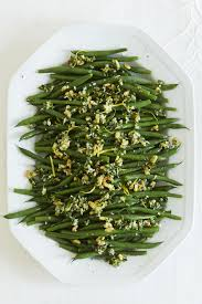 green vegetables for thanksgiving dinner ina garten u0027s thanksgiving recipes holiday cooking with the