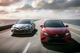 camry can the camry be cool toyota starts afresh speedhunters