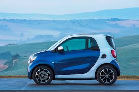 2 door compact cars 2015 smart fortwo and forfour new dual clutch automatic 2 and