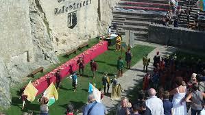 marino italy september 3 2016 annual national