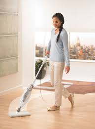 Shark Steam Mop And Laminate Floors Shark Professional Steam Pocket Mop S3601d Reviews Youtube