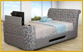 Tv Bed Frames Tv Beds Sale King Size Beds With Tv Bed Kingdom
