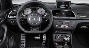 Audi Q3 Interior Pictures Audi Q3 2015 Interieur Audi Q Best Car Reviews