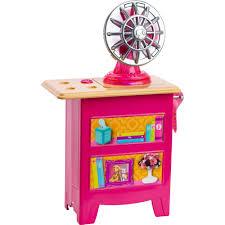 Kitchen Set Toys For Girls Barbie Dreamhouse Ebay