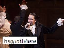 Hamilton Memes - quality hamilton memes youtube