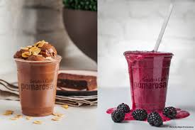 milkshake photography food and beverage photography photographer canada