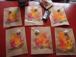 Speech Garden Summer Camp - best 25 camping crafts ideas on pinterest summer camp crafts