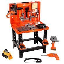 home depot kids tool bench home depot deluxe carrying case workbench toy workbench