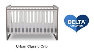 Alma Mini Crib Furniture Alma Mini Crib Luxury Delta Children S Classic