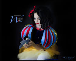 Red White Blue Halloween Costumes Snow White Costume Women U0027s Custom Snow White Costume