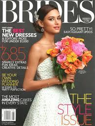 wedding magazines top 10 wedding magazines 15 best bridal magazines images on