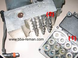 audi abs repair abs module removal instructionsfor vw audi united kingdom bba