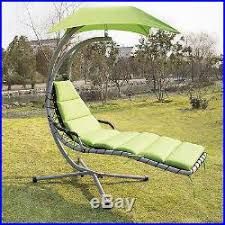 Hanging Chaise Lounge Chair Hanging Chaise Lounge Dream Chair Arc Stand Air Porch Swing