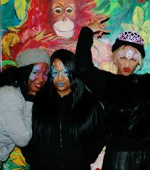 blue ivy u0027s 2nd birthday beyonce jay z a tricked out private zoo