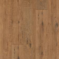 shop pergo max 5 23 in w x 3 93 ft l nashville oak embossed wood