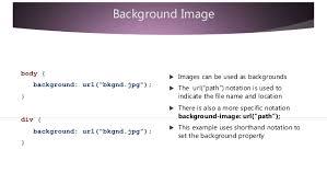div background url css basic syntax 1